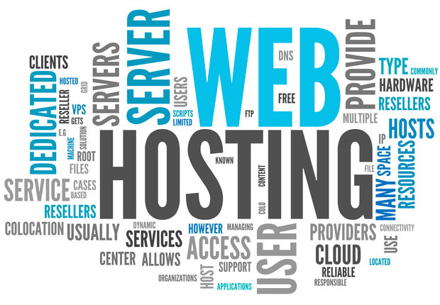 Image result for Website Hosting