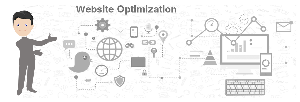 Website Speed Optmization