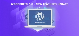 WordPress 5.0 – New Features Update | Itabix