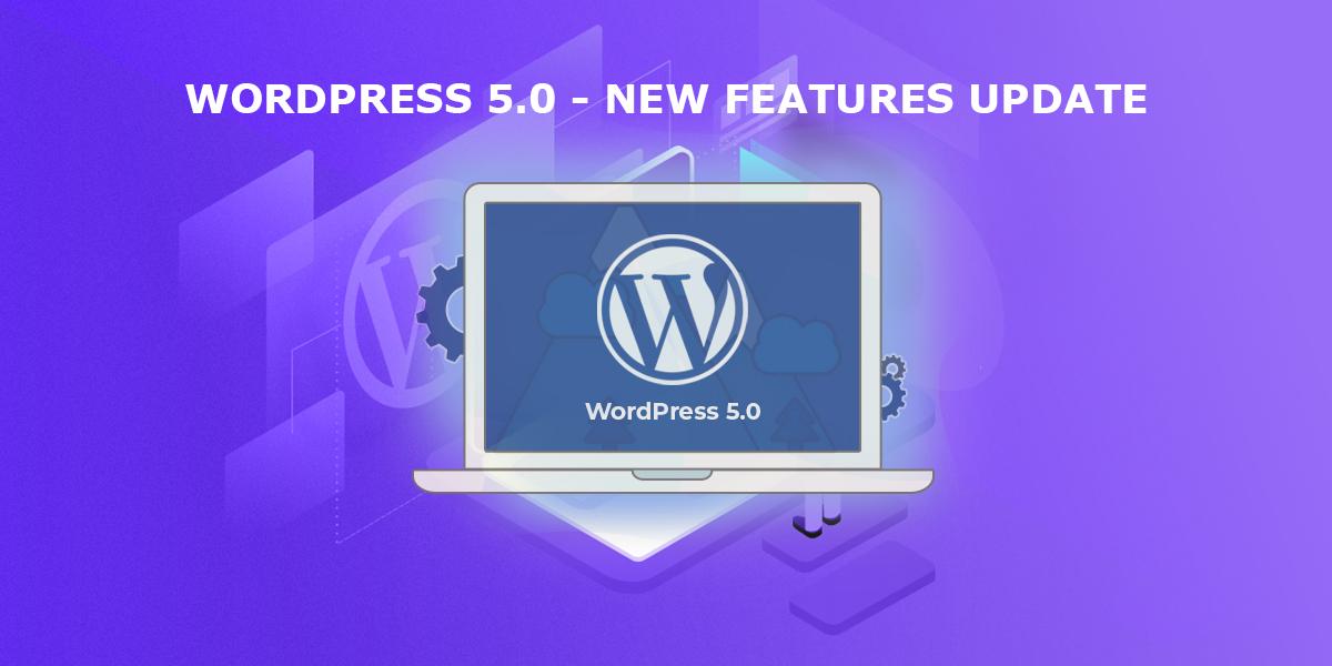 WordPress 5.0 – New Features Update | Itabix